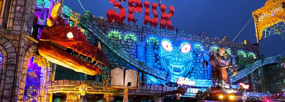Spuk - Der Geistercoaster